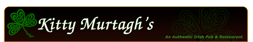 Kitty Murtagh's Authentic Irish Pub & Restaurant on Nantucket Island